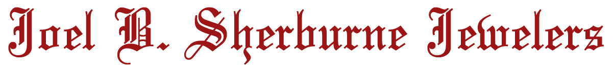Joel B. Sherburne Jewelers White Bear Lake MN Logo