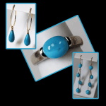 American Beauty Turquoise Jewelry