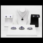 Blue Sapphire Jewelry