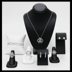 14KW Diamond Jewelry