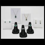 14K Emerald Jewelry