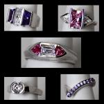 Michael Angelo Designer Rings