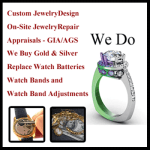 Services we provide...